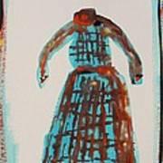 Inspired By Vuillard Art Print