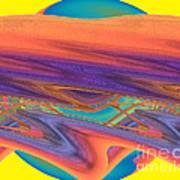 Inw_20a6039 Weaving Art Print