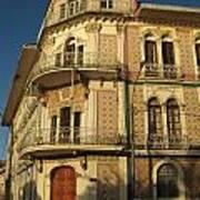 Iquitos Grand Hotel Palace Art Print