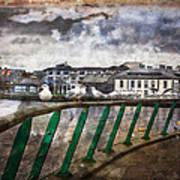 Ireland - Limerick Art Print