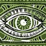 Irish Gypsi Art Print