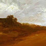 Irish Landscape IIi Art Print by John Silver