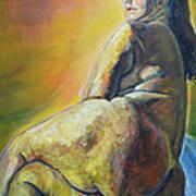Irja Art Print
