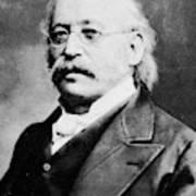 Isaac Mayer Wise (1819-1900) Art Print