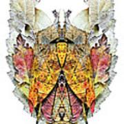 Isaosam Art Print