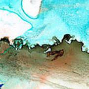 Island Of Hope Art Print