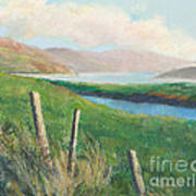Isle Of Skye IIi Art Print
