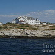 Isles Of Shoals 2 Art Print
