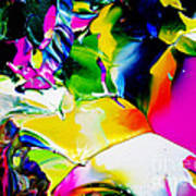 Botanical # 1218 Art Print