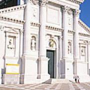 Italy, Venice, San Giorgio Art Print