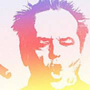 Jack Nicholson - 2 Art Print