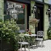 Jack's Java Art Print