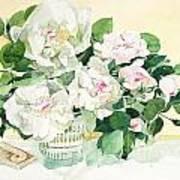 Jacqueline Du Pre Art Print