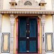 Jaipur Architecture  Art Print
