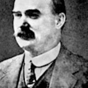 James Connolly (1870-1916) Art Print