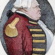 James Grant (1720-1806) Art Print