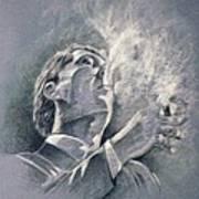 James Spader Art Print