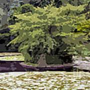 Japanese Maple Art Print