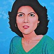 Jasmina Art Print
