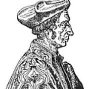 Jean Fernel (1497-1558) Art Print