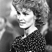 Jessica Lange In Country  Art Print