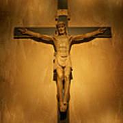 Jesus 2  Art Print