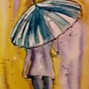 Jo Malone 4 Art Print