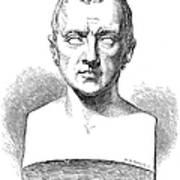 Johann Kaspar Spurzheim Art Print