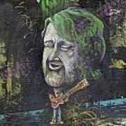 'john Bell' Art Print