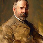 John Philip Sousa Art Print