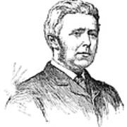 Joseph Bell (1837-1911) Art Print