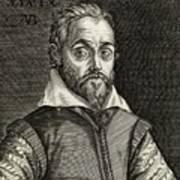 Joseph Duchesne Art Print