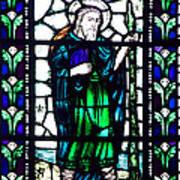 Joseph Of Arimathea Art Print