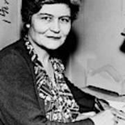 Josephine Roche (1886-1976) Art Print
