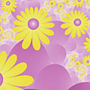 Joy Of Spring Art Print
