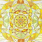 Joy Art Print by Teal Eye  Print Store