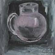 jug Art Print