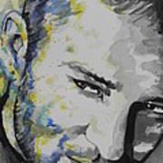 Justin Timberlake...02 Art Print