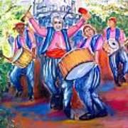 Kakava Art Print