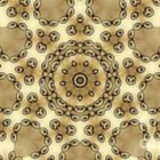 Kaleidoscope 55 Art Print