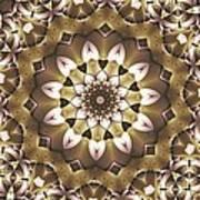 Kaleidoscope 68 Art Print