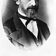 Karl Wunderlich (1815-1877) Art Print