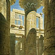 Karnak Art Print