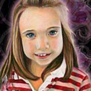 Kaylee Art Print