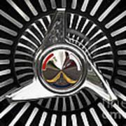 Knockoff Wheel Art Print