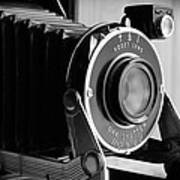 Kodak Six-20 Art Print