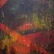 Komposition z Art Print