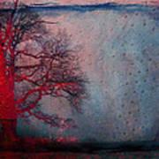 L Arbre De Vie - S11-06a Art Print