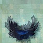La Marguerite - 046143067-c02g Art Print