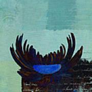 La Marguerite - 140182085-c2bt1a Art Print